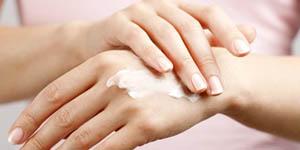 крем для рук і тіла